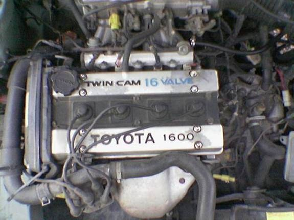 Another tolisspi 1986 Toyota Corolla post... - 8480432