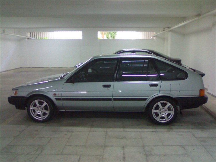 Another tolisspi 1986 Toyota Corolla post... - 8480536