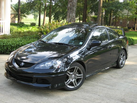 hondadood 2005 acura rsx specs photos modification info. Black Bedroom Furniture Sets. Home Design Ideas