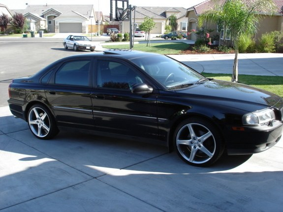 Rguyincali 1999 Volvo S80 Specs Photos Modification Info At Cardomain