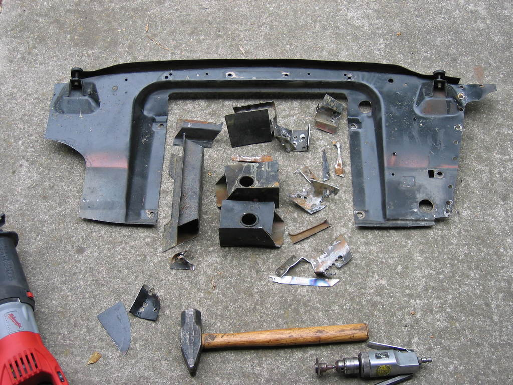 Another 66Runt 1966 Ford Mustang post... - 8584337