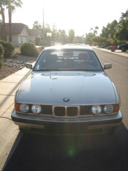 AzAeroDevil 1993 BMW 5 Series