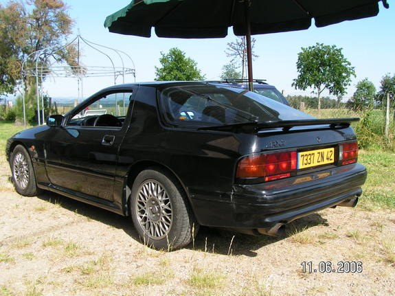 Another feu_follet 1991 Mazda RX-7 post... - 9645113