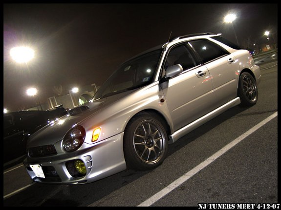 Another boostidwagon 2002 Subaru Impreza post... - 8587183