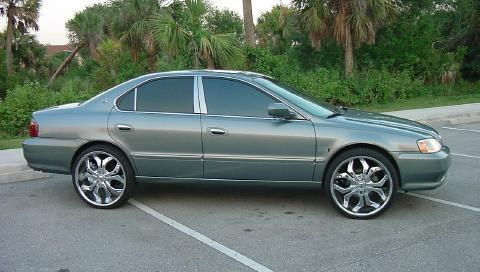 Another mister2118 2000 Acura TL post... - 9652387