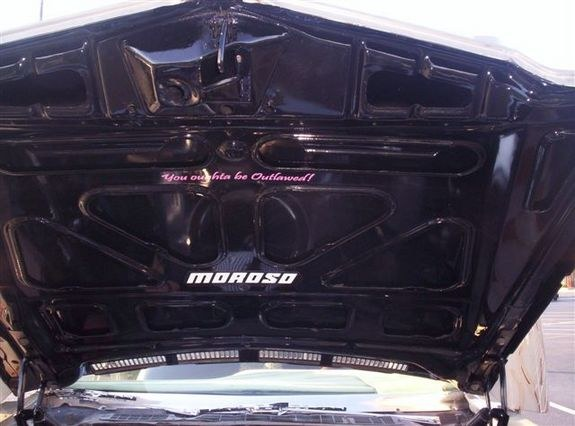 Another waltbabylove850 1971 Chevrolet Impala post... - 8589726