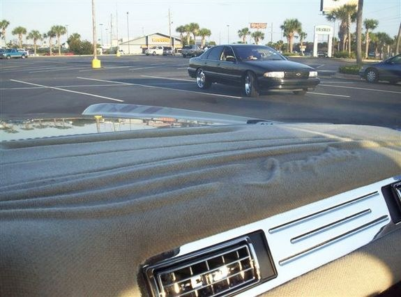 Another waltbabylove850 1971 Chevrolet Impala post... - 8589734