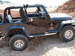 maestro6s 2005 Jeep Wrangler