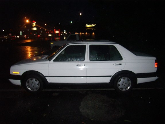 Another veedubordie 1991 Volkswagen Jetta post... - 8593130
