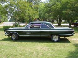 sjcumms 1966 Plymouth Fury