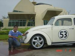 mykel_bueras 1963 Volkswagen Beetle