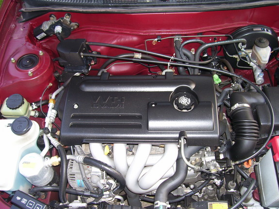 2000 Chevrolet Prizm Engine Problems And Solutions