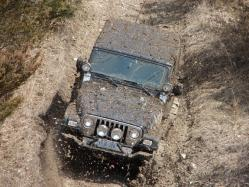 CanadianJeepss 2004 Jeep TJ