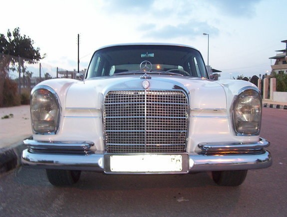 Another samisabsabi 1964 Mercedes-Benz S-Class post... - 8594470