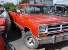 1990 Dodge Ram 1500 Regular Cab