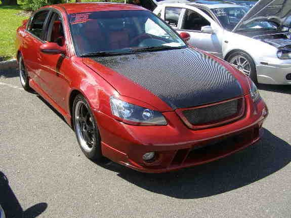 Another cjcorrea 2003 Nissan Altima post... - 8594735