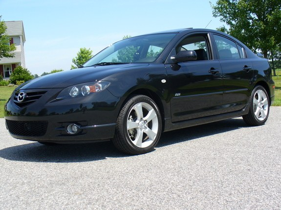 mazda306 39 s 2006 mazda mazda3 in oxford pa. Black Bedroom Furniture Sets. Home Design Ideas