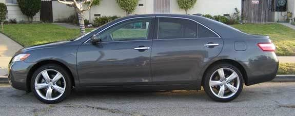 Another scottsckelley 2007 Toyota Camry post... - 8595924