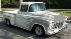 kevincus 1955 Chevrolet 150