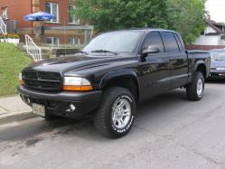 ImHers 2002 Dodge Dakota Regular Cab & Chassis