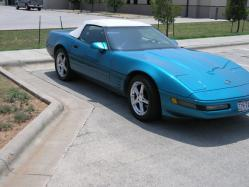 4yourmoney 1992 Chevrolet Corvette