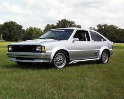 citationdwayne 1981 Chevrolet Citation