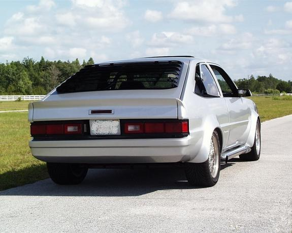 Another citationdwayne 1981 Chevrolet Citation post... - 9690090