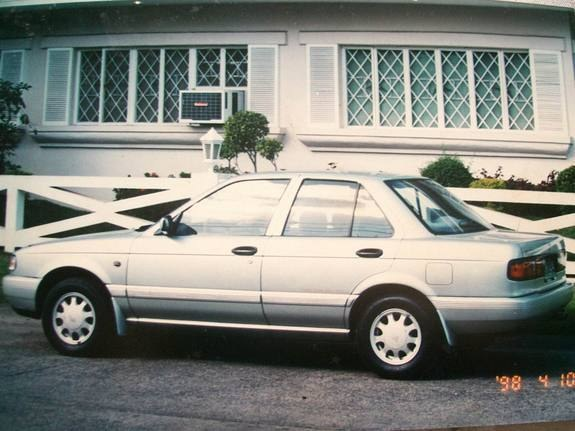 Another campyergo 1997 Honda City post... - 8598365