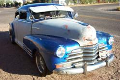 420247365 1948 Chevrolet Fleetliner