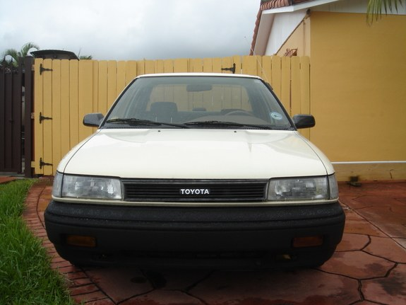 Another anthony1988 1988 Toyota Corolla post... - 8599886