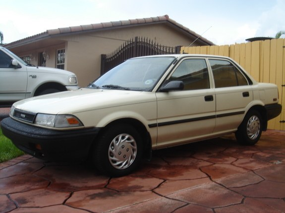 Another anthony1988 1988 Toyota Corolla post... - 8599887