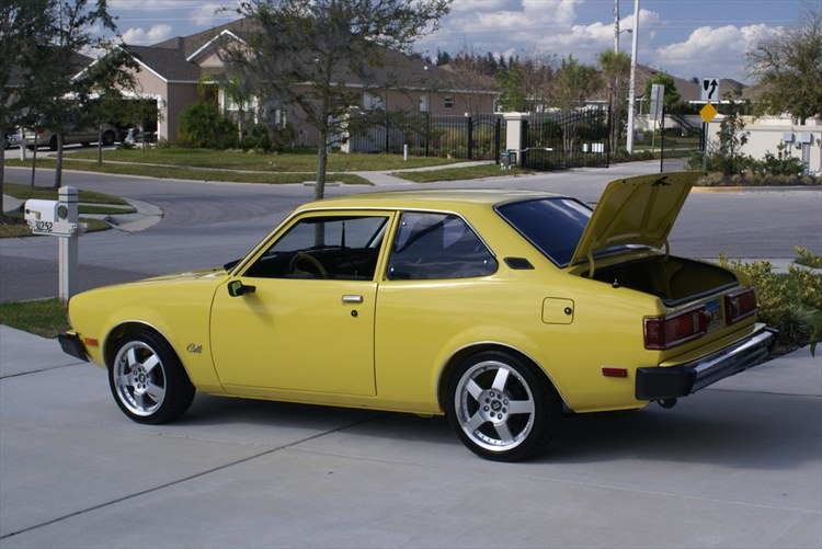 Hotcolt76 S 1976 Dodge Colt In Wesley Chapel Fl