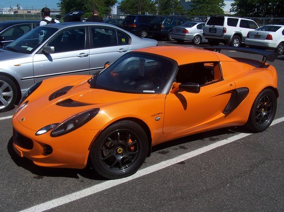 Another elicoolbreeze 2005 Lotus Elise post... - 8603872