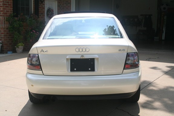 Another allintherims19 1998 Audi A4 post... - 8604164