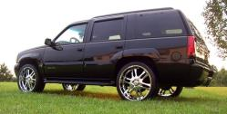 nastee78s 1999 GMC Yukon