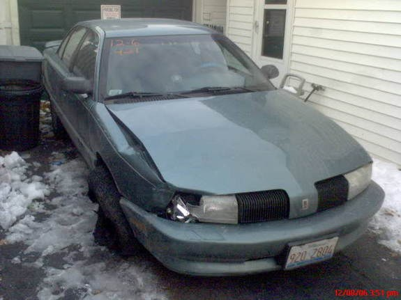 Another lilgrkanthony 1996 Oldsmobile Achieva post... - 8637594
