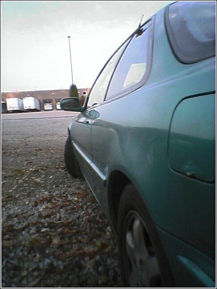 Another GreenBling 1992 Acura Integra post... - 8748318