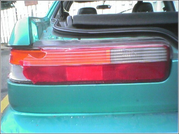 Another GreenBling 1992 Acura Integra post... - 8748337