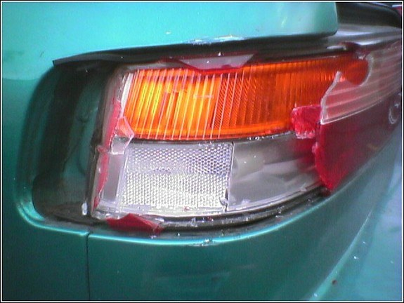 Another GreenBling 1992 Acura Integra post... - 8748338