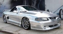 AORTIZ10s 1998 Ford Mustang