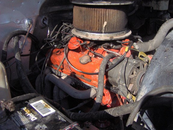 Another Sunfire_GT_guy 1986 GMC Jimmy post... - 8619974