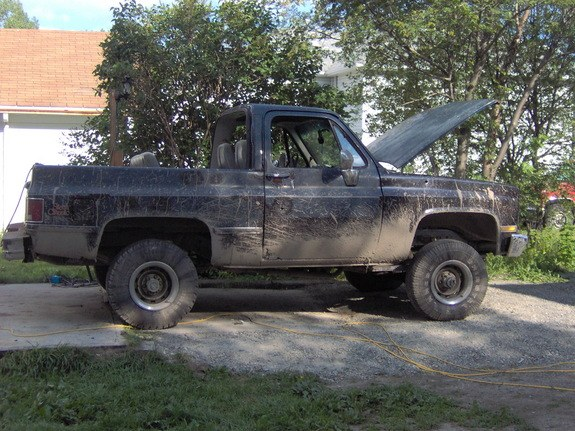 Another Sunfire_GT_guy 1986 GMC Jimmy post... - 8619975