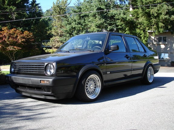 vdubbleu 1990 volkswagen jetta specs photos modification. Black Bedroom Furniture Sets. Home Design Ideas
