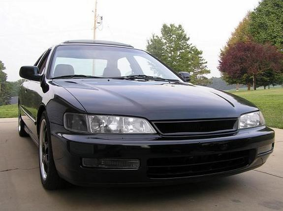 Another CivicEx97 1997 Honda Accord post... - 8610020