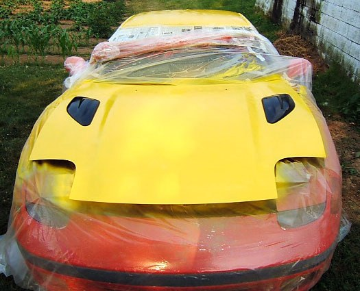 Another Dustin_S 1992 Dodge Stealth post... - 8610215