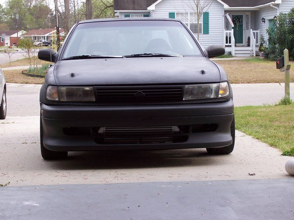 Another cortrim1 1994 Nissan Sentra post... - 8609915