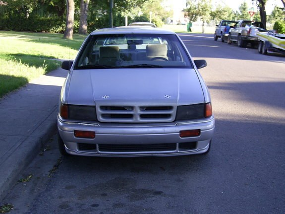 Another Marius73 1989 Dodge Spirit post... - 8610305