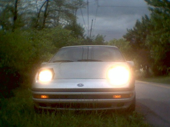 Another christafuc 1989 Ford Probe post... - 9001273
