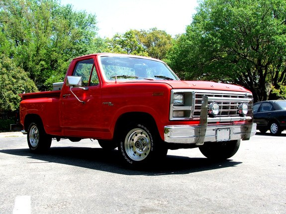 1980s ford f150 stepside for sale autos post. Black Bedroom Furniture Sets. Home Design Ideas