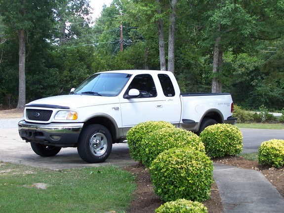 theonlyclean4x4 39 s 2001 ford f150 regular cab in macon ga. Black Bedroom Furniture Sets. Home Design Ideas